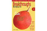Breakthroughs in health
