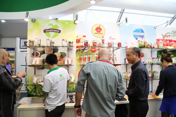 trade exhibiton moocos vietnam3 2015